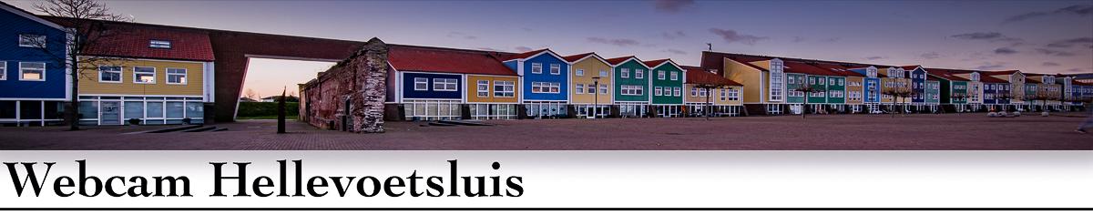 Webcam Hellevoetsluis